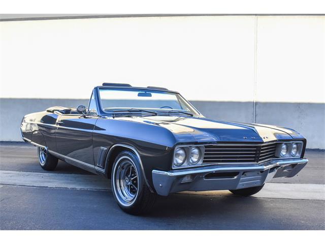 1967 Buick Skylark (CC-1440934) for sale in Costa Mesa, California