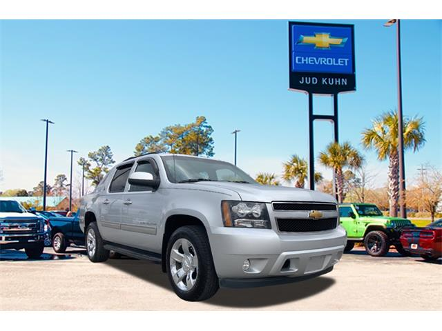 2013 Chevrolet Avalanche (CC-1449354) for sale in Little River, South Carolina