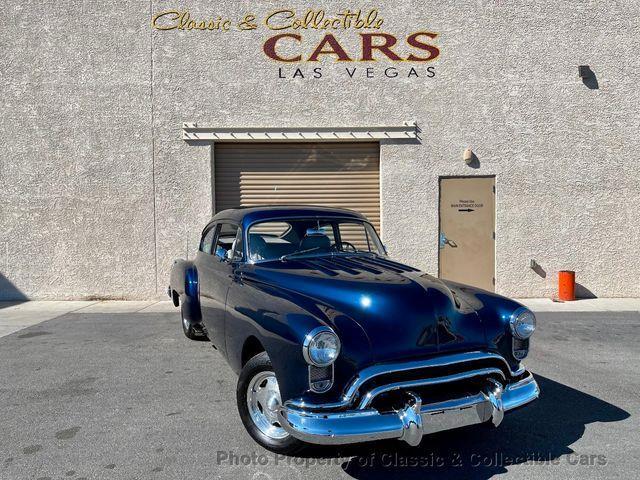 1950 Oldsmobile 88 (CC-1449361) for sale in Las Vegas, Nevada