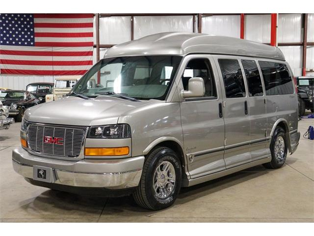 2003 GMC Savana (CC-1440938) for sale in Kentwood, Michigan