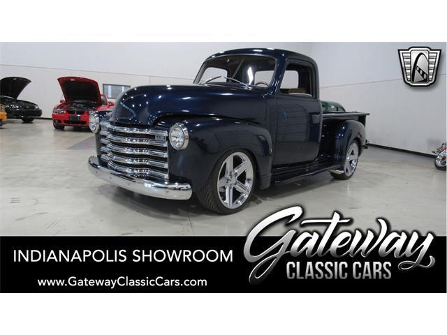 1954 Chevrolet 3100 (CC-1449446) for sale in O'Fallon, Illinois