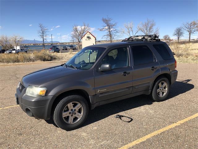 2005 Ford Escape (CC-1440095) for sale in Pueblo, Colorado