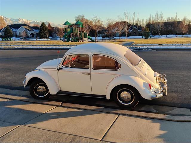 1967 Volkswagen Beetle (CC-1449536) for sale in HIGHLAND, Utah