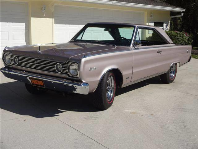 1966 Plymouth Satellite (CC-1449548) for sale in Sarasota, Florida