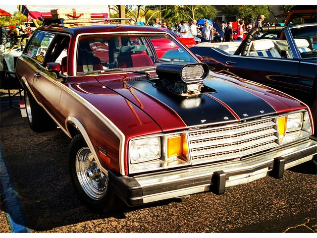 1980 Ford Pinto (CC-1449553) for sale in Scottsdale, Arizona