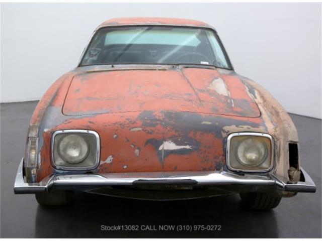 1963 Studebaker Avanti (CC-1440957) for sale in Beverly Hills, California