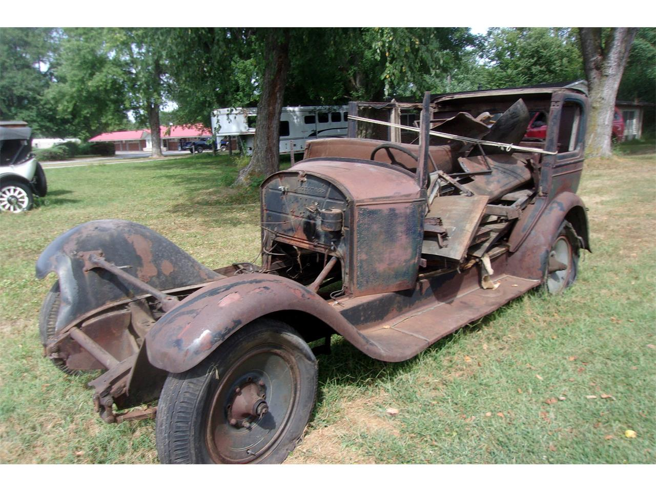 1929 Packard Sedan (CC-1440958) for sale in Quincy, Illinois