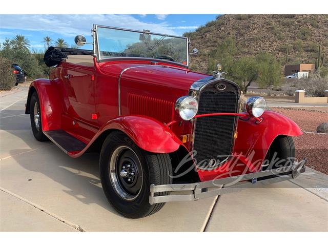 1931 Ford Model A (CC-1449581) for sale in Scottsdale, Arizona