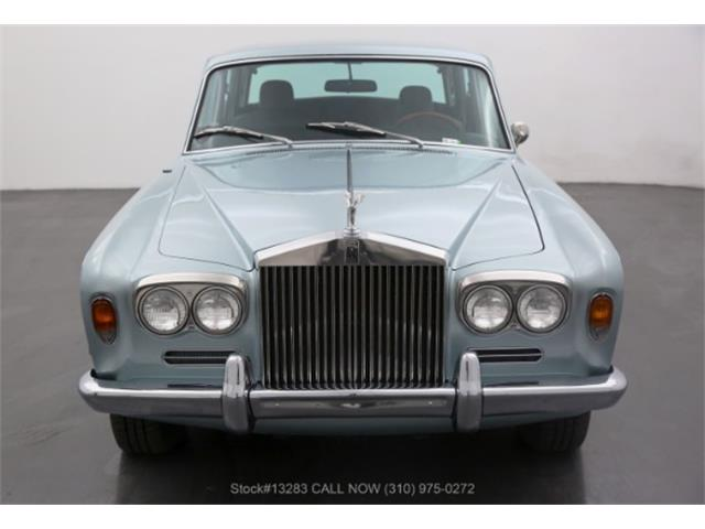 1973 Rolls-Royce Silver Shadow (CC-1449608) for sale in Beverly Hills, California