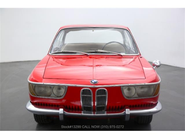 1968 BMW 2000 (CC-1449611) for sale in Beverly Hills, California