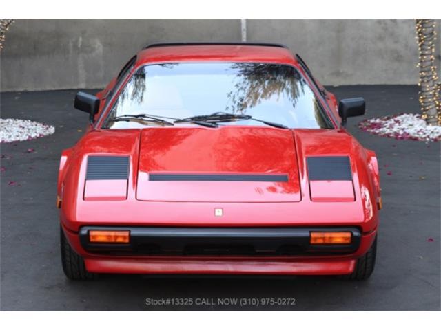 1985 Ferrari 308 GTB (CC-1449617) for sale in Beverly Hills, California