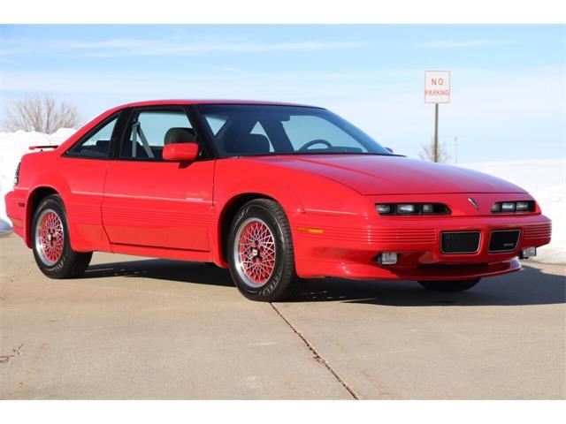 1992 Pontiac Grand Prix (CC-1449657) for sale in Clarence, Iowa