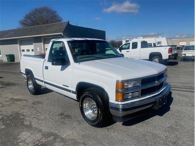 1998 Chevrolet C/K 1500 (CC-1440966) for sale in Greensboro, North Carolina