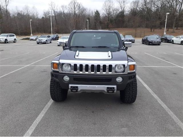 2008 Hummer H3 (CC-1449660) for sale in Cadillac, Michigan