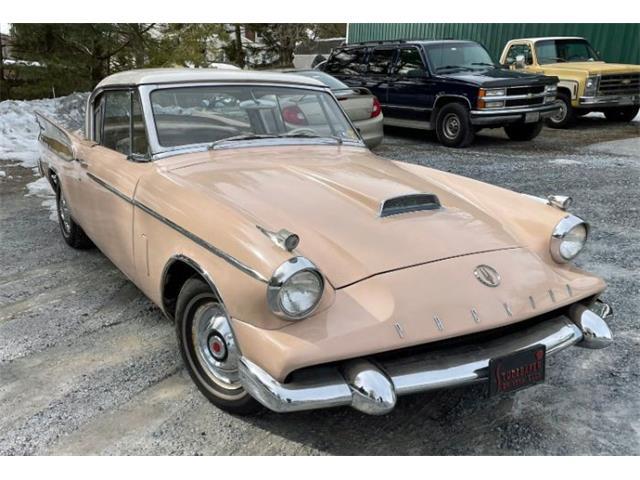 1958 Packard Hawk (CC-1449671) for sale in Cadillac, Michigan