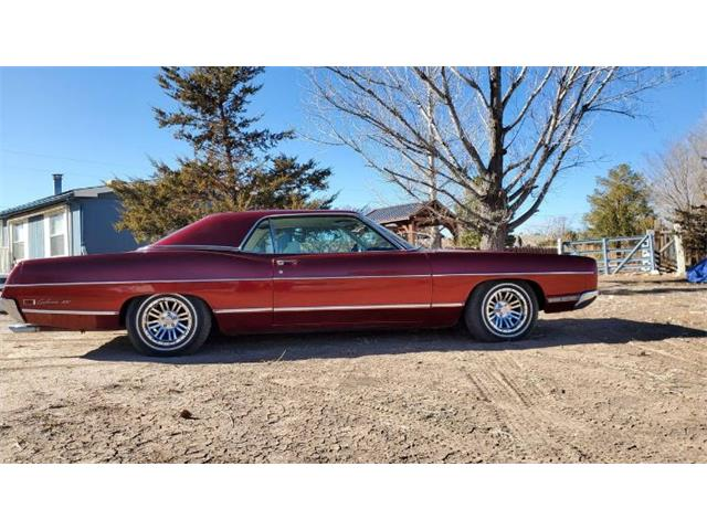 1969 Ford Galaxie 500 (CC-1449685) for sale in Cadillac, Michigan
