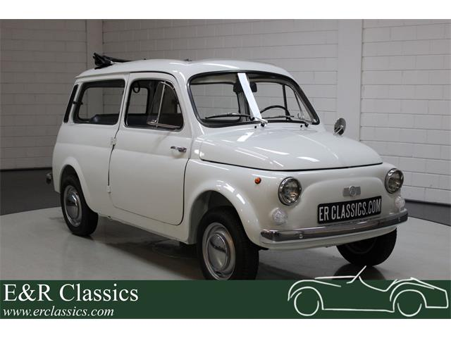 1976 Fiat 500L (CC-1449692) for sale in Waalwijk, [nl] Pays-Bas
