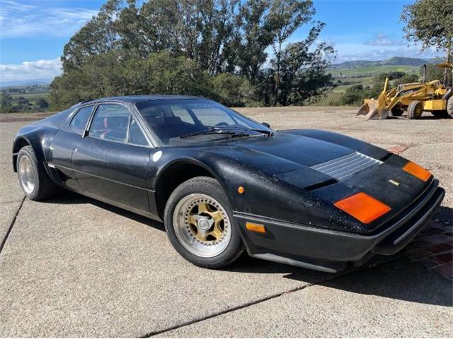 1980 Ferrari 512 BBI (CC-1449709) for sale in Cadillac, Michigan