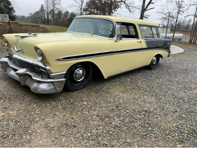 1956 Chevrolet Nomad (CC-1449715) for sale in Cadillac, Michigan