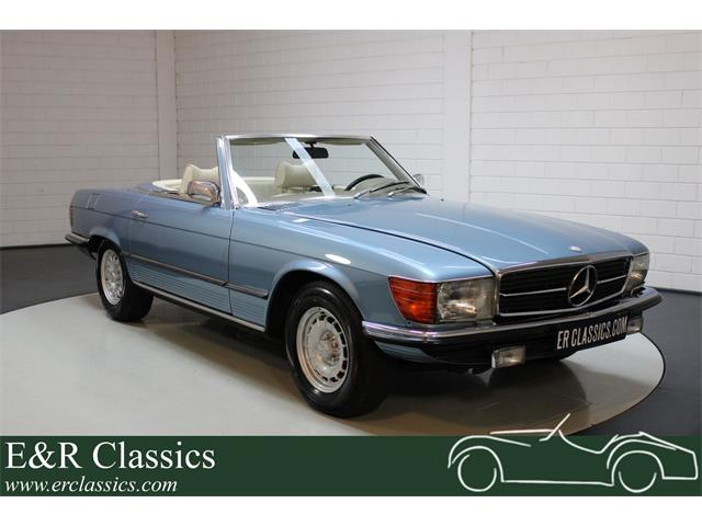 1975 Mercedes-Benz 280SL (CC-1449730) for sale in Waalwijk, [nl] Pays-Bas