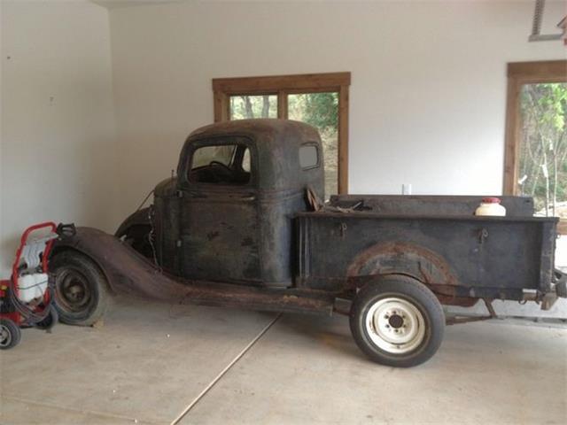1936 Chevrolet 1500 (CC-1449731) for sale in Cadillac, Michigan