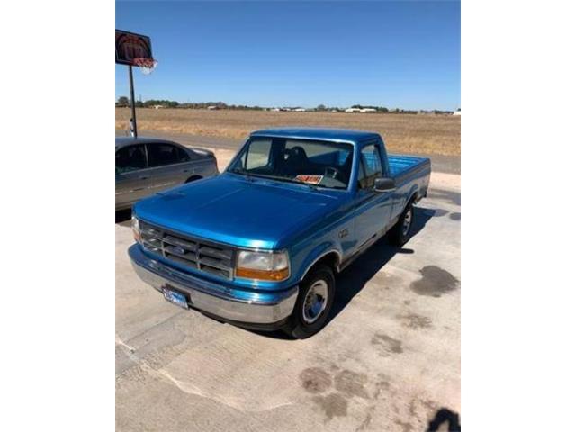 1995 Ford F150 (CC-1449736) for sale in Cadillac, Michigan