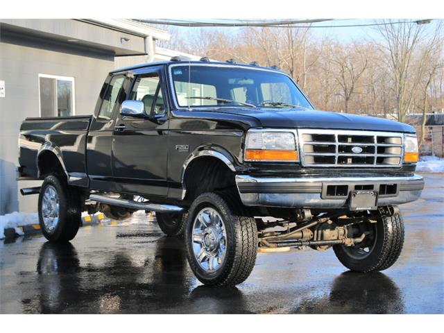 1993 Ford F250 (CC-1449737) for sale in Hilton, New York