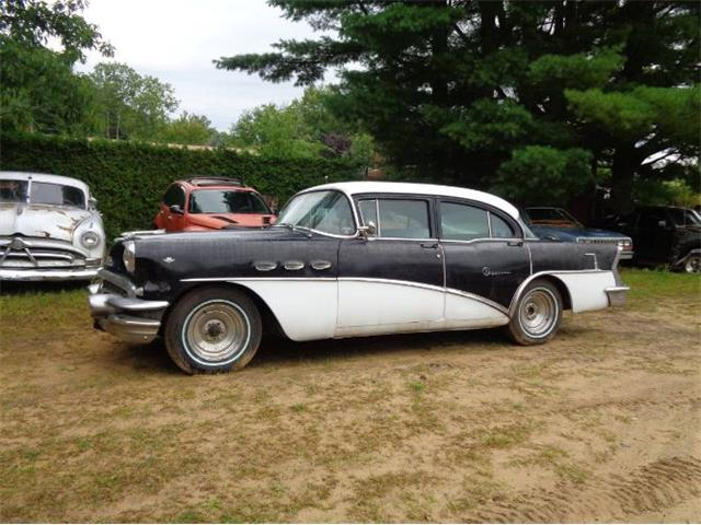 1956 Buick Special (CC-1449745) for sale in Cadillac, Michigan