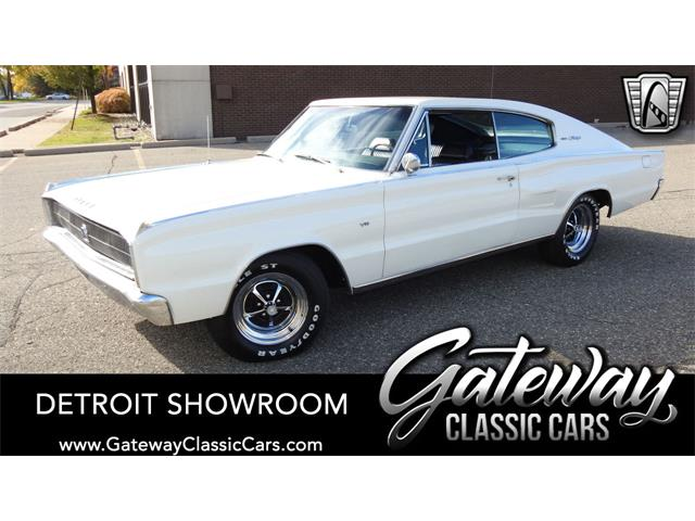 1967 Dodge Charger (CC-1440975) for sale in O'Fallon, Illinois