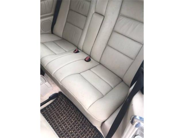 1995 Mercedes-Benz E320 (CC-1449761) for sale in Cadillac, Michigan