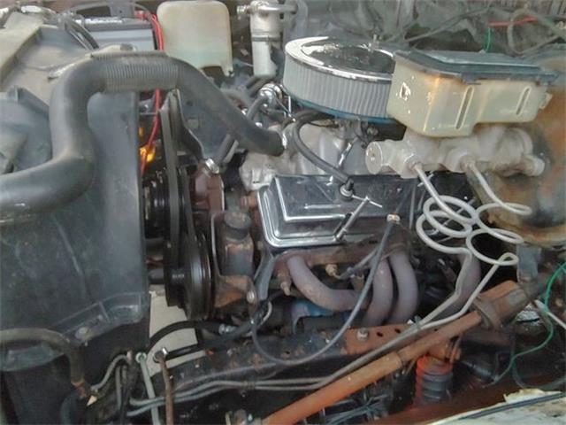 1987 GMC 1500 (CC-1449763) for sale in Cadillac, Michigan