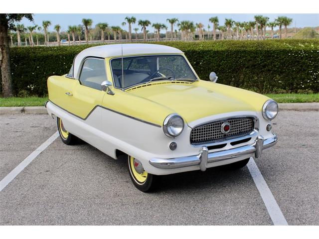 1956 Nash Metropolitan (CC-1449764) for sale in Sarasota, Florida