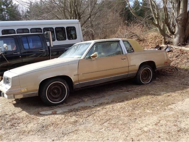 1986 Oldsmobile Cutlass (CC-1449782) for sale in Cadillac, Michigan