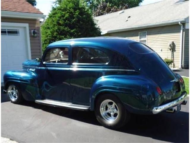 1940 Plymouth Sedan (CC-1449784) for sale in Cadillac, Michigan