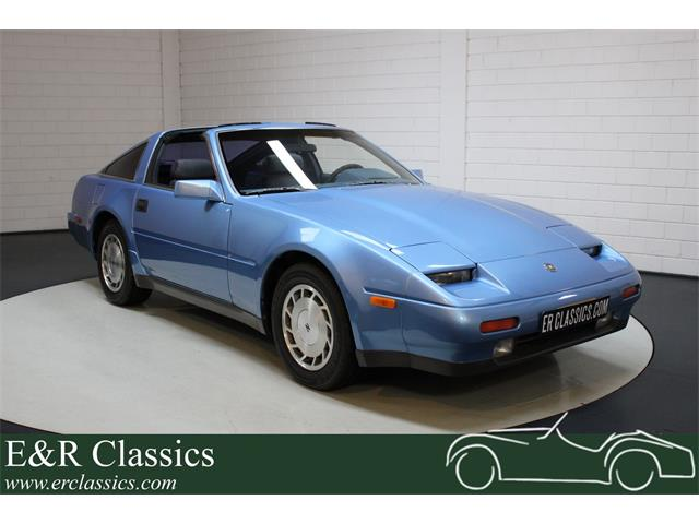 1987 Nissan 300ZX (CC-1449797) for sale in Waalwijk, [nl] Pays-Bas