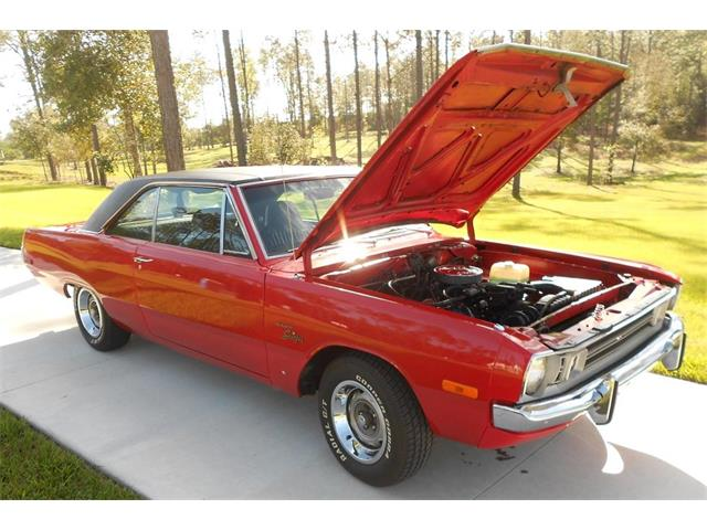 1972 Dodge Dart Swinger (CC-1449798) for sale in Eustis, Florida