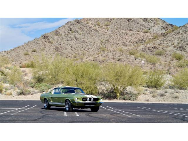 1967 Ford Mustang Shelby GT500 (CC-1449833) for sale in Phoenix, Arizona