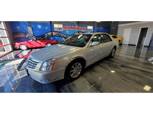 2010 Cadillac DTS (CC-1449840) for sale in West Babylon, New York