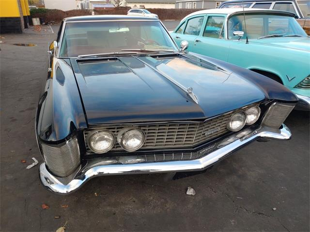1964 Buick Riviera (CC-1449867) for sale in San Luis Obispo, California