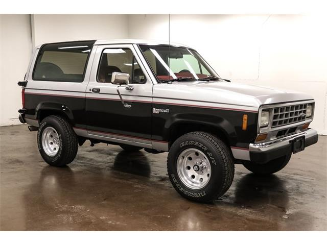 1987 Ford Bronco (CC-1449873) for sale in Sherman, Texas