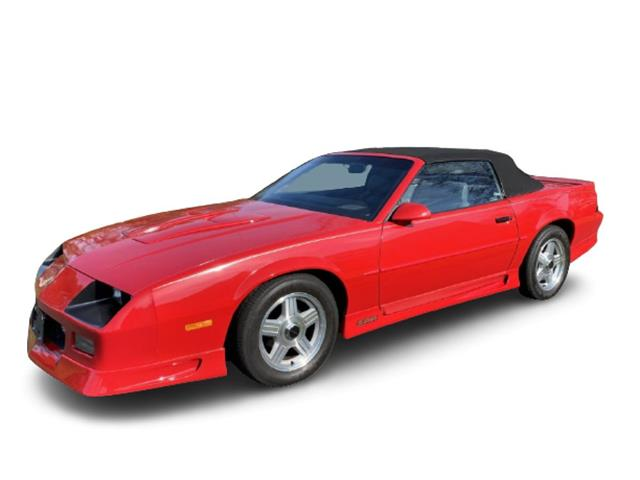 1991 Chevrolet Camaro (CC-1449878) for sale in Lake Hiawatha, New Jersey