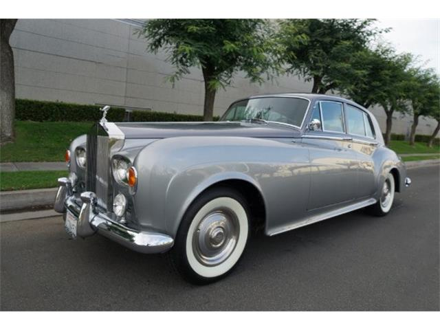 1965 Rolls-Royce Silver Cloud III (CC-1449884) for sale in Torrance, California