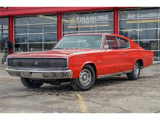 1966 Dodge Charger (CC-1449887) for sale in Columbus, Ohio