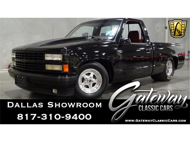 1990 Chevrolet C/K 1500 (CC-1449888) for sale in O'Fallon, Illinois