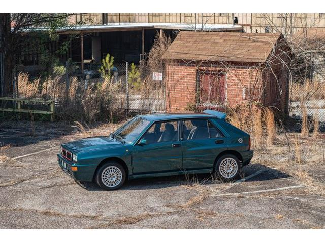 1992 Lancia Delta (CC-1449890) for sale in Aiken, South Carolina