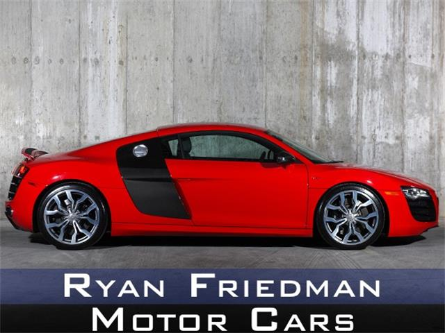 2010 Audi R8 (CC-1449901) for sale in Valley Stream, New York