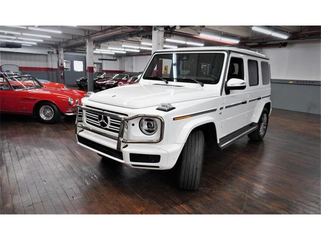2019 Mercedes-Benz G550 (CC-1449922) for sale in Bridgeport, Connecticut