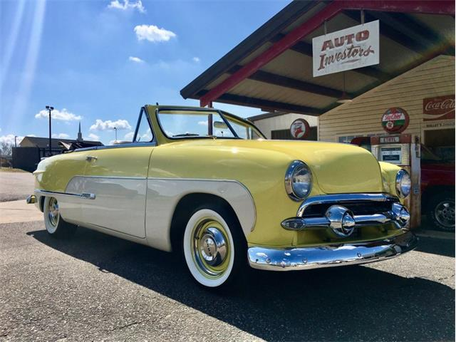 1951 Ford Custom (CC-1449923) for sale in Dothan, Alabama