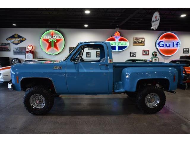1977 GMC K1500 (CC-1449926) for sale in Payson, Arizona