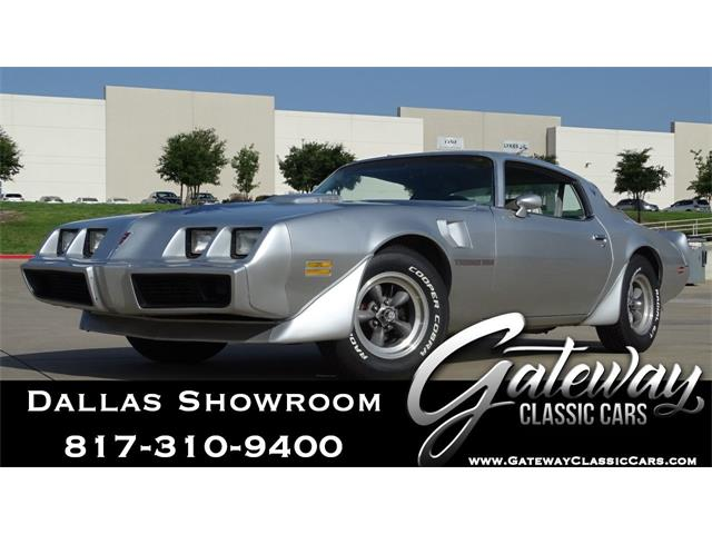 1979 Pontiac Firebird Trans Am (CC-1449927) for sale in O'Fallon, Illinois